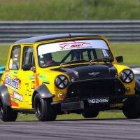 Classic Race Mini