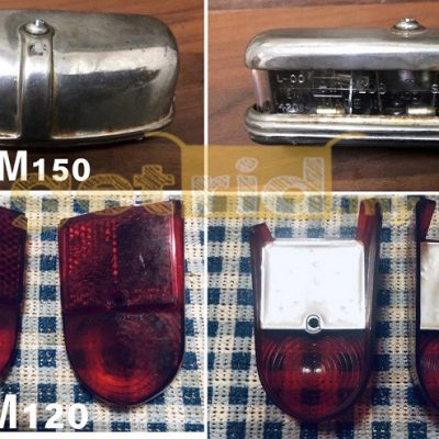 Classic Mini MK1 Parts