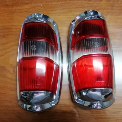 Mercedes Benz 190sl Tail Lamp cover