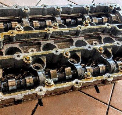 Land Rover Discovery MPI 2000cc