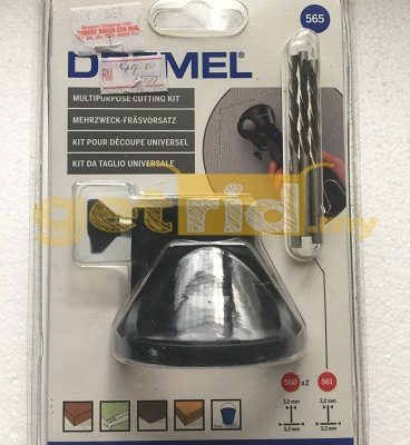 Dremel Multipurpose Cutting Kit
