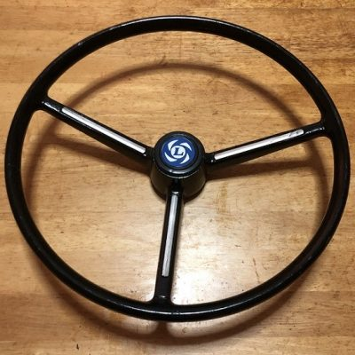 Mini 1275 GT Steering