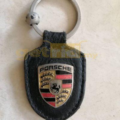 Porsche 911 classic keychain