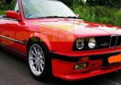 Super Classic BMW E30 1990