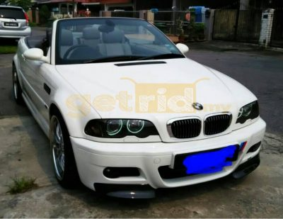 Classic BMW E46