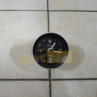 Clock Meter 52mm
