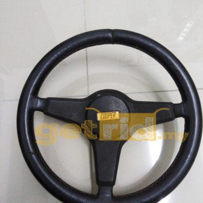 Rover Mini Steering - Cooper