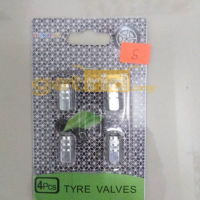 Universal Tyre Valve Cover