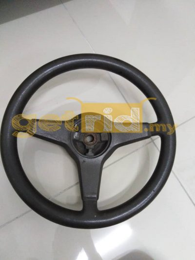 Rover Mini steering Wheel