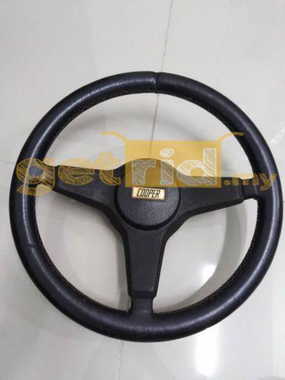 Cooper Steering Wheel