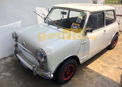Morris Cooper MK1 997