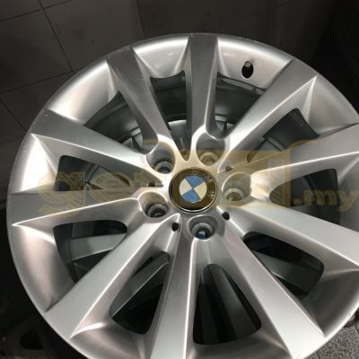 BMW F10 18 Inches Rims