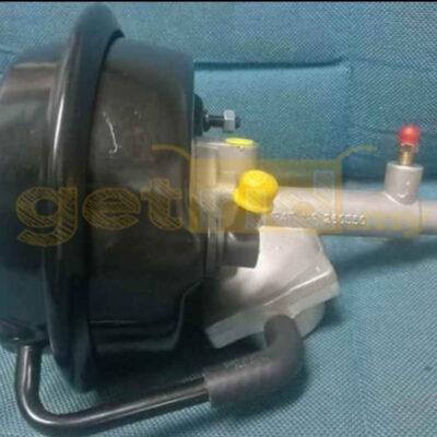 PBR Brake Pump