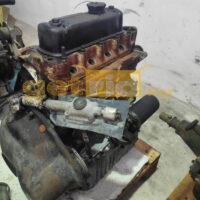 Classic Mini 1000cc Engine