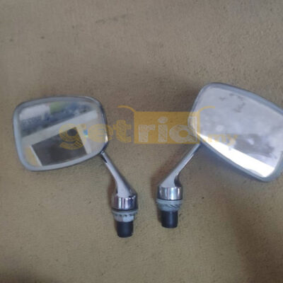 Classic Car Wing Mirrors