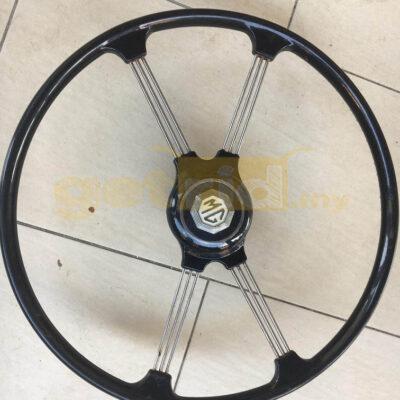 MGA Steering Wheel