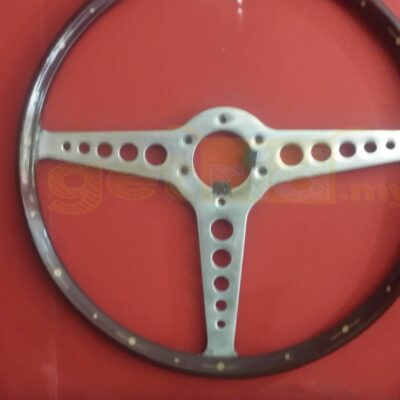Jaguar E-Type Steering Wheel