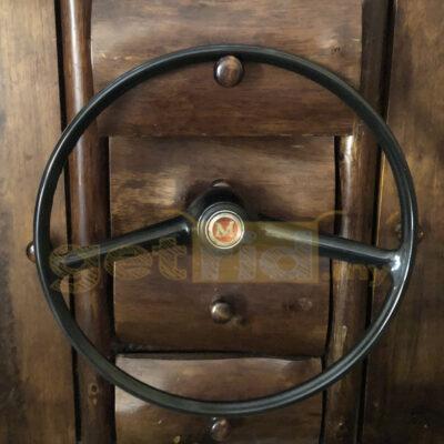Morris Steering