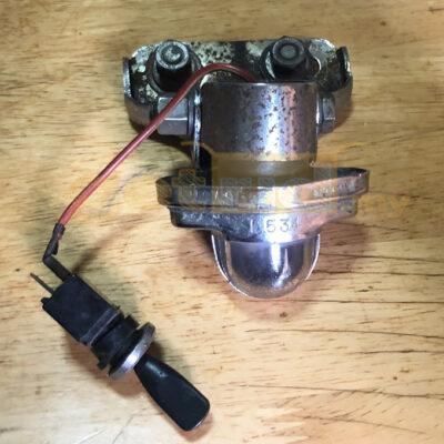 Lucas L534 Lamp