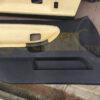 BMW 3 Series - Inner Door Panels