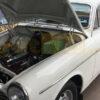 Volvo 122 Amazon 1966