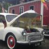 1961 Morris Minor For Sale