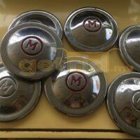 Morris Minor Hub Caps
