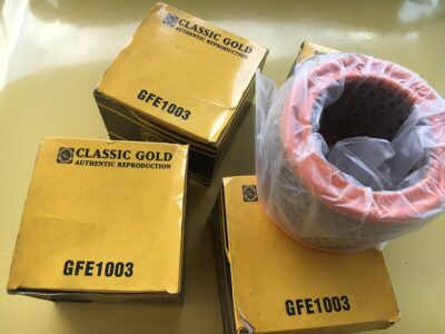 MGB Original Air Filter Elements