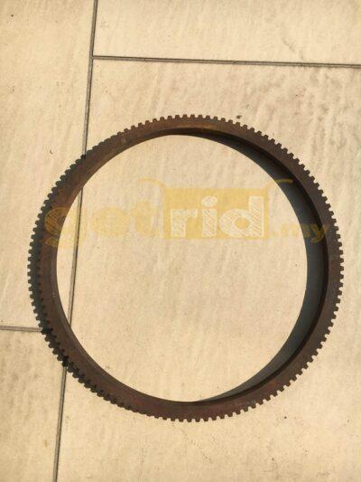 MGB flywheel ring gear