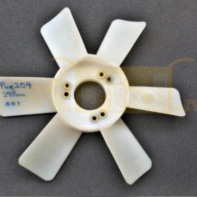 Puegeot 204 Radiator Fan